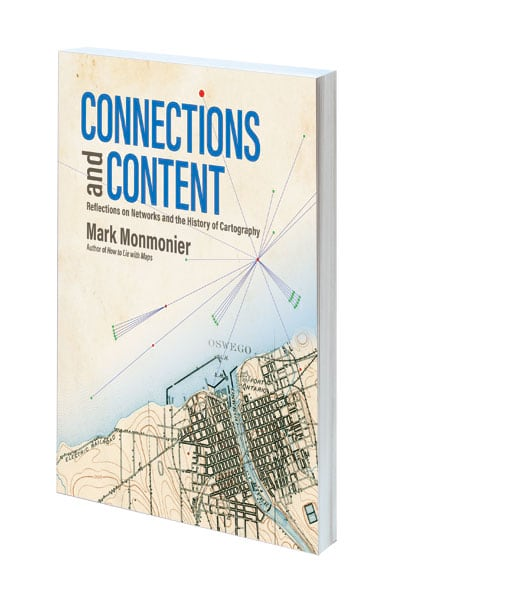 Connections and Content: Reflections on Networks and the History of Cartography