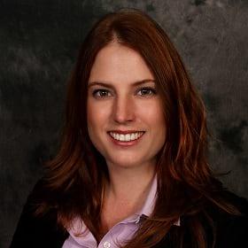 Lindsey McDougall, Austin Power