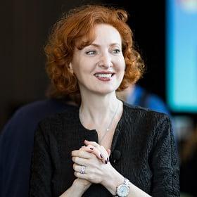 Marianna Kantor, Esri CMO