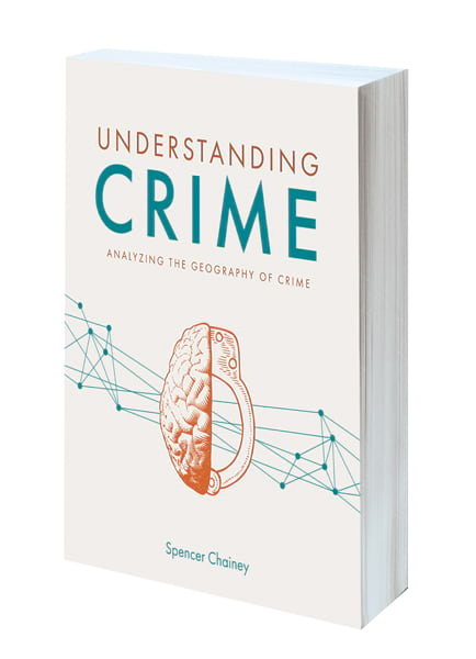 Cover of Understanding Crime: Analyzing the Geography of Crime