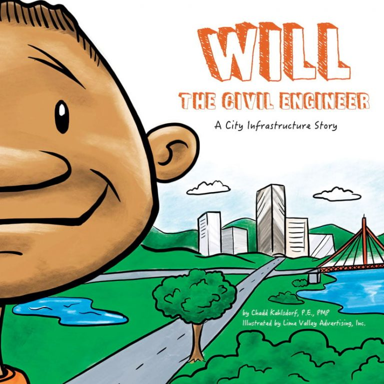 Cover of Will the Civil Engineer