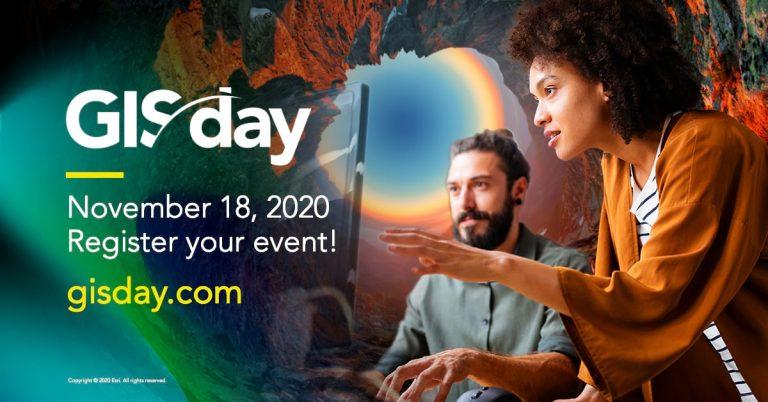 GIS Day 2020