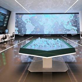 a high tech center of excellence