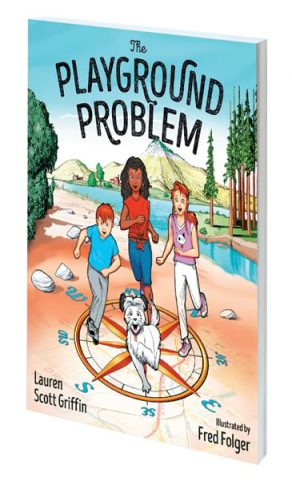 The Playground Problem book cover
