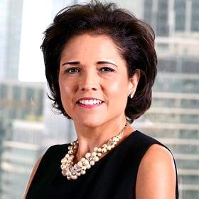 Katherine Perez of Arup