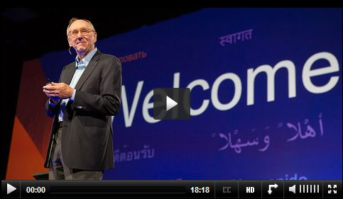 Watch Esri president and founder Jack Dangermond deliver his opening remarks at the 2013 Esri International User Conference.