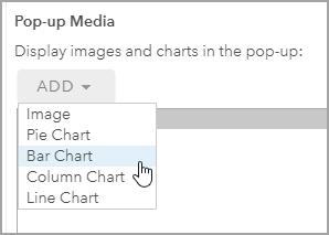 Add chart