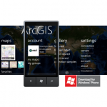 ArcGIS for Windows Phone