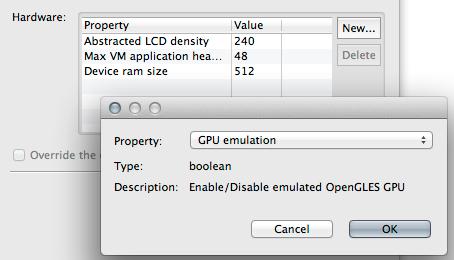 GPU emulation