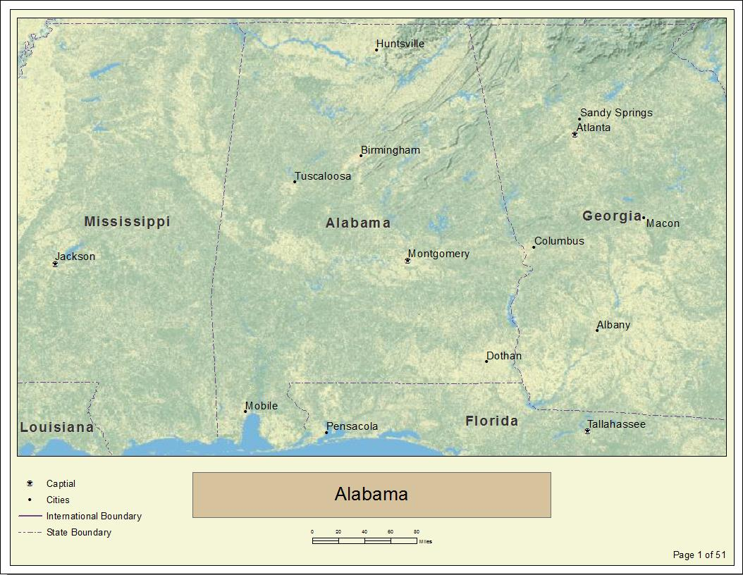 Create a Dynamic Table in your Map Layout on mo state map, shawnee state forest topo map, illinois state map, shawnee state park map,