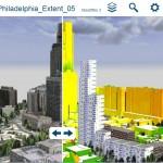 CityEngine Web Scene