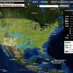 National Wetlands Inventory - Wetlands Mapper