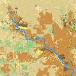 Watershed Protection for Texas Reservoirs - Addressing sedimentation risk