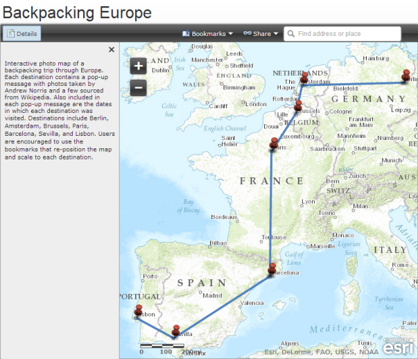 Creating A Map Website: Make A Web Application From An Interactive Photo Map