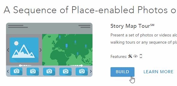 Create A Story Map Tour Using A Spreadsheet Arcgis Blog