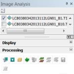 Image Analysis Window using multiple inputs