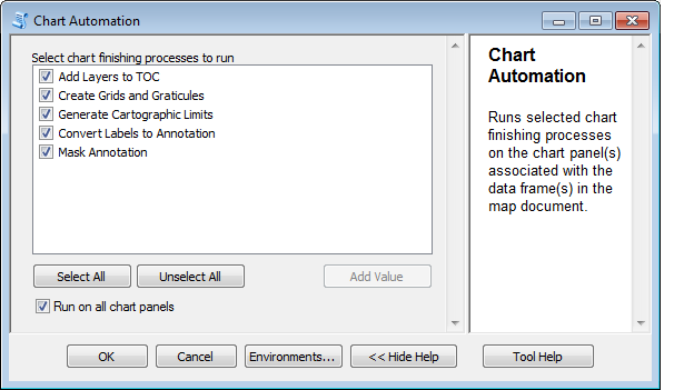 ChartAutomationTool