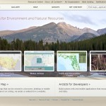 ArcGIS Online for Environment and Natural Resources