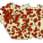 Households and Districts