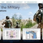 ArcGIS for the Military Domestic OperationsPortal