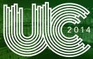 UC 2014 logo