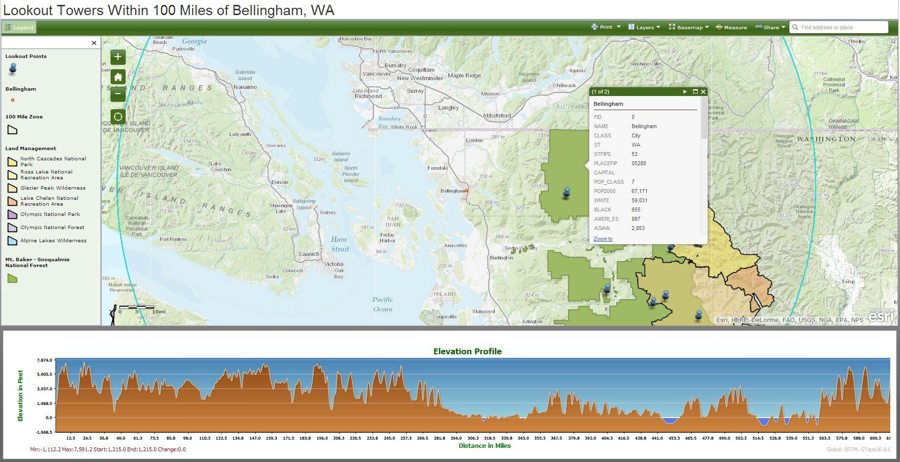 ArcGIS Online Basemaps and the Living Atlas hav... | GeoNet