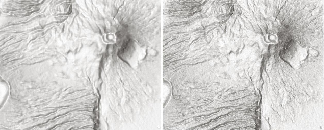 Craters Highland,Tanzania
