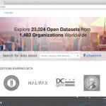 ArcGIS Open Data