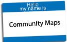 Community Maps Webinar