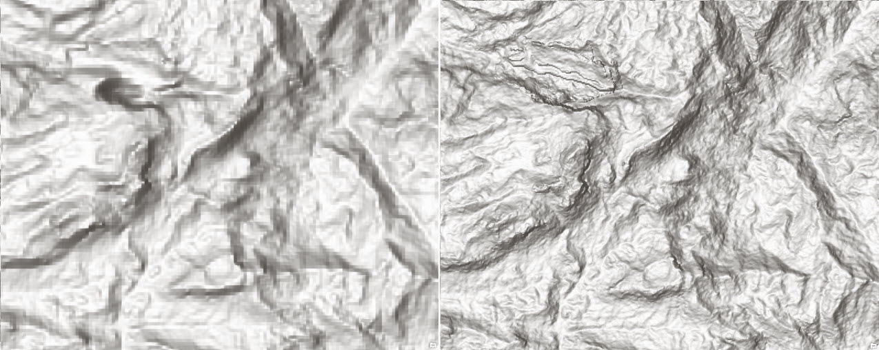 Free For All Near-Global 30-meter SRTM Elevation Data