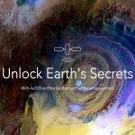 Unlock Earth's secrets