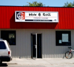 Find ways to keep Wok & Roll in business