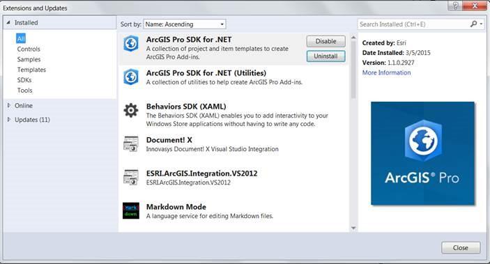 ArcGIS Blog » ArcGIS Pro