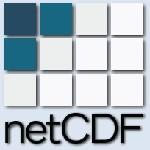 Unidata's netCDF logo