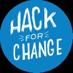 HackForChange2015-Sticker