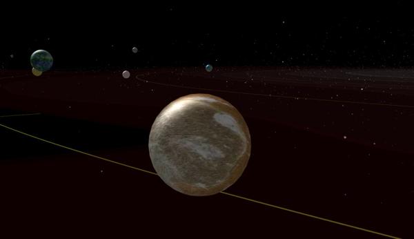 war planets moons - photo #25