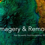Imagery & Remote Sensing web site