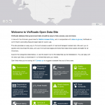 VicRoads homepage