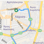 Navigator has been localized into Greek