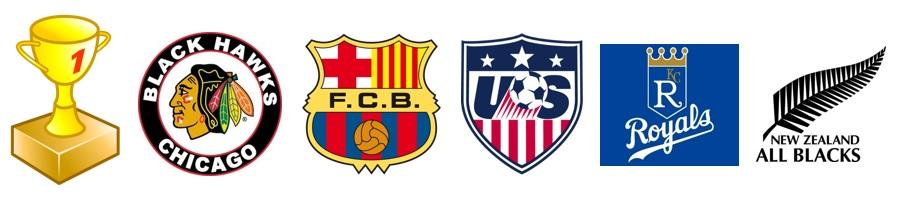 Championship Teams