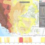 Esri Drought Tracker - Overall