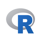Logo for the R package.