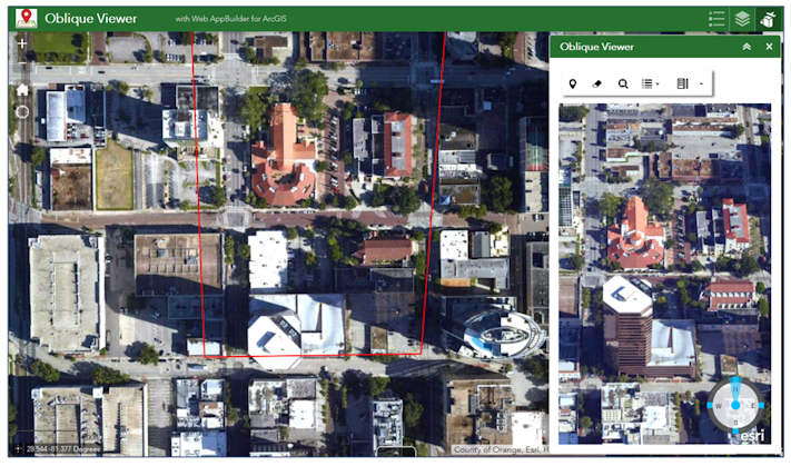 What's New in Web AppBuilder for ArcGIS (June 2016)