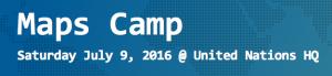 MapsCamp