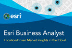 Esri Business Analyst Web App