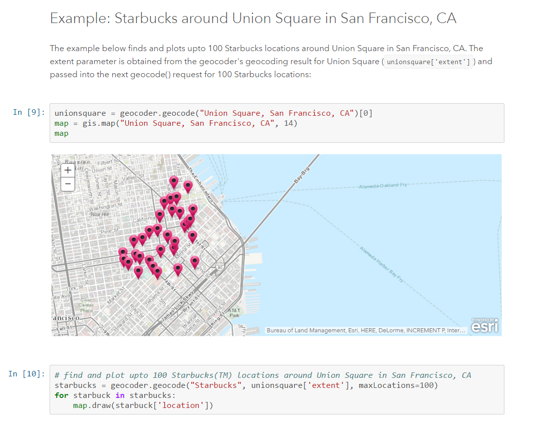 Interactive Maps With Python Part 2