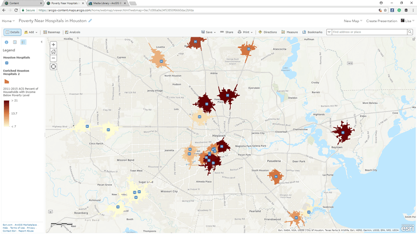 Demographics By Zip Code Map.Make A Demographic Map In 5 Minutes