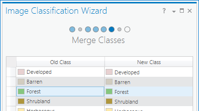 Image Classification Wizard