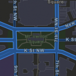 Vector Tile Basemap Thumbnail