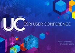 Esri User Conference 2016